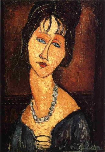 jeanne-hebuterne-with-necklace-1917